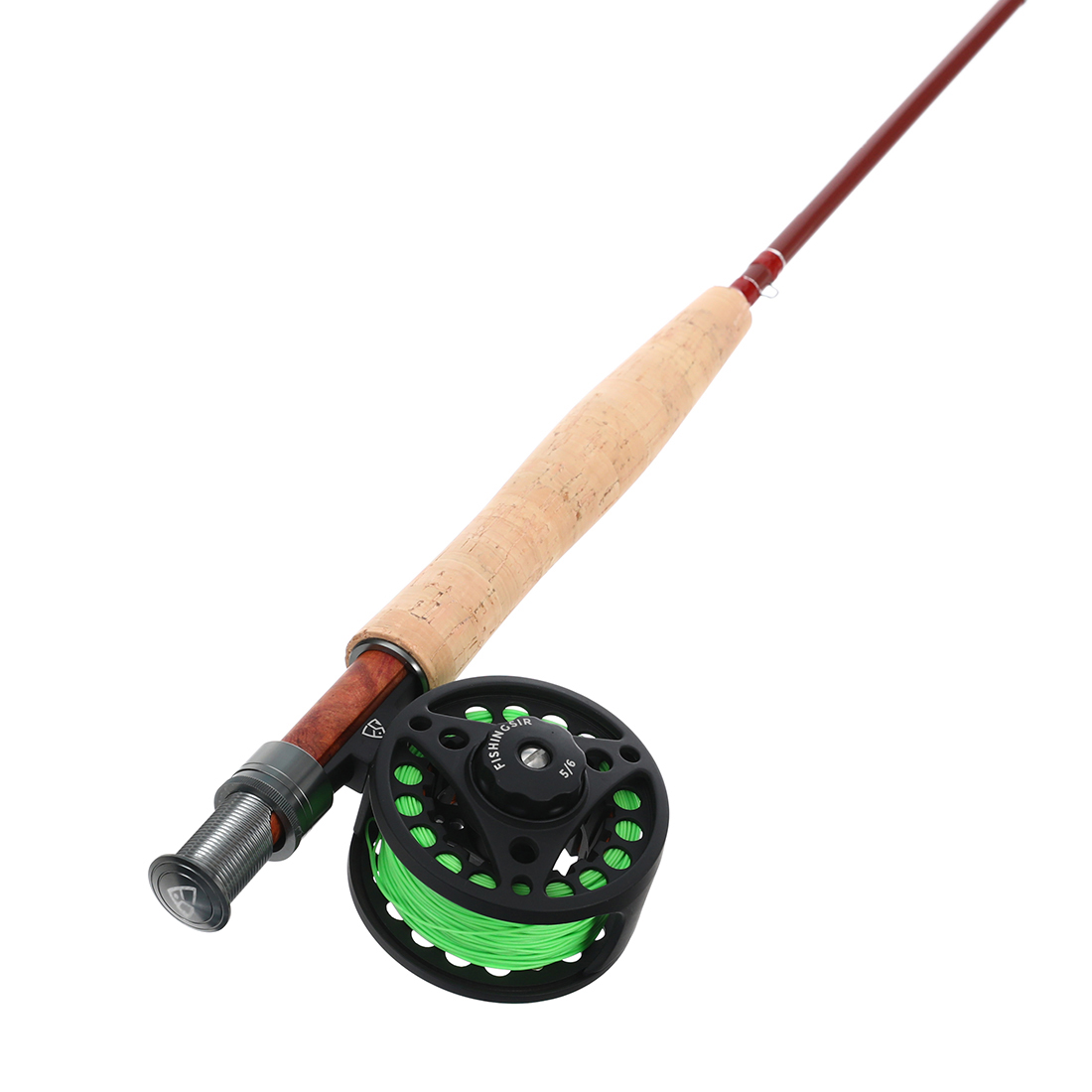 fly fishing rods - HD1100×1100