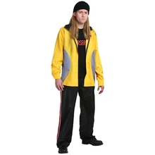 Genuine Unique Jay Adult Costume Halloween Party Mens Cosplay
