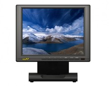 10.4 Inch VGA LED Monitor,LILLIPUT FA1046-NP/C Multi-Language OSD Monitor,AV1,AV2,YPbPr,S-video,VGA,HDMI,DVI Input