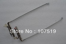 New laptop LCD Left&Right hinge for HP Compaq Presario CQ40 CQ41 CQ45 F0206  Free Shipping