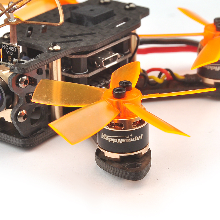 Toad 90 Micro FPV Racing Drone BNF Quadcopter Betaflight F3 Dshot Built-in OSD with Frsky/Flysky/DSM2/X RX Receiver F21372