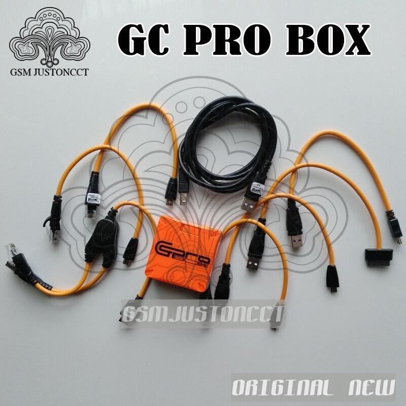 GC PRO Box -gsmjustoncct-B2