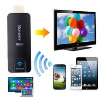 TV Sick Miracast DLNA Airplay Smart TV Stick WiFi HDMI Multi-media Tv Dongle for Adroid IOS Iphone Smartphone Tablet PC Laptop(China)