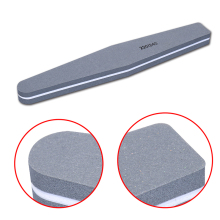 1pcs Professional Art Nail File Buffers, 220/240 Durable Sand Buffing Block For Manicure Natural Nails(China)