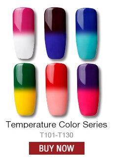 Temperature Color Series