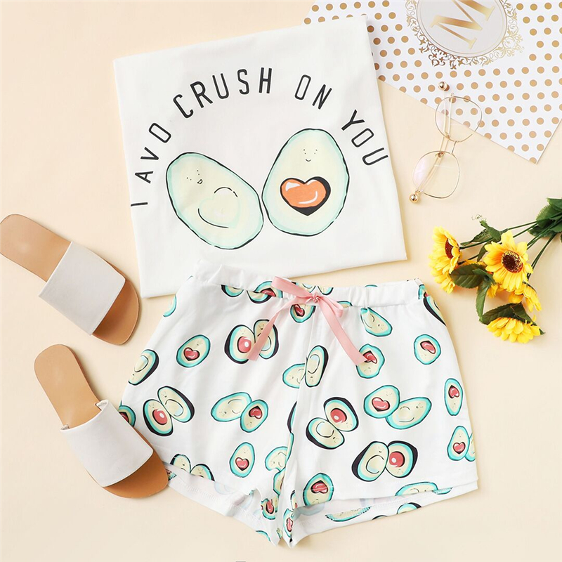 Pyjama T-shirt