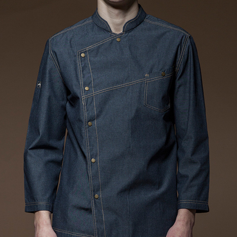 Catering Shirt D54-3