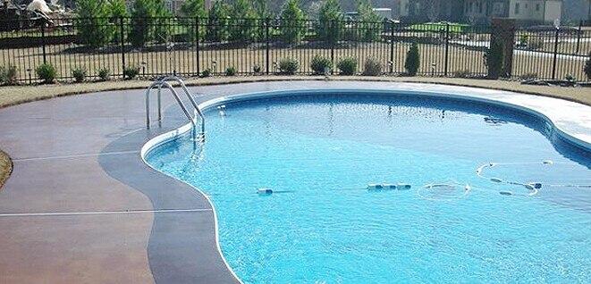 E27 Swimming par56 9