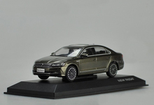 New Volkswagen Passat 1:43 origin car model alloy diecast metal VW Classic cars Toy limit collection gift hot sale free shipping