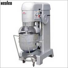 Xeoleo 60L Commercial Planertarias mixer Food mixer 380V Dough Mixer Dough keading machine Egg beater 2800W Baking equipment(China)