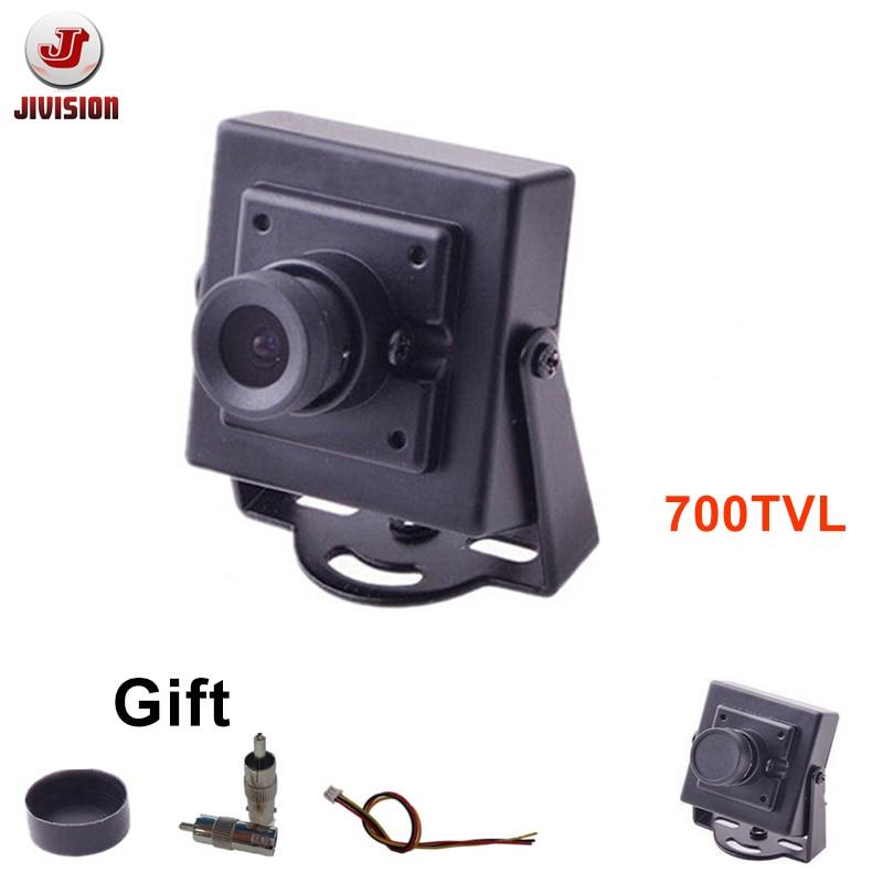 Mini Camera FPV model aircraft aerial camera 700TVL HD surveillance cameras PC3089 chipset Analog Cameras Small cam<br>