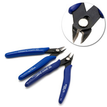 Flush Side Shear Cutter Clipper Cutting Beading Pliers For Jewelry Wire Tool