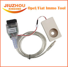 2016 New For Opel+ for Fiat IMMO Tool Immobilizer Programmer For Opel Immobilizer for Fiat IMMO Auto Key Programmer V3 .50