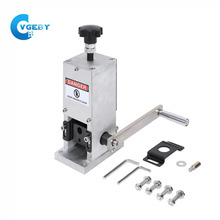 Cable Wire Stripping Machine 1.5-25mm Scrap Wire Stripping Machine Cable Manual Stripper Metal Recycle Tool For Copper Wire