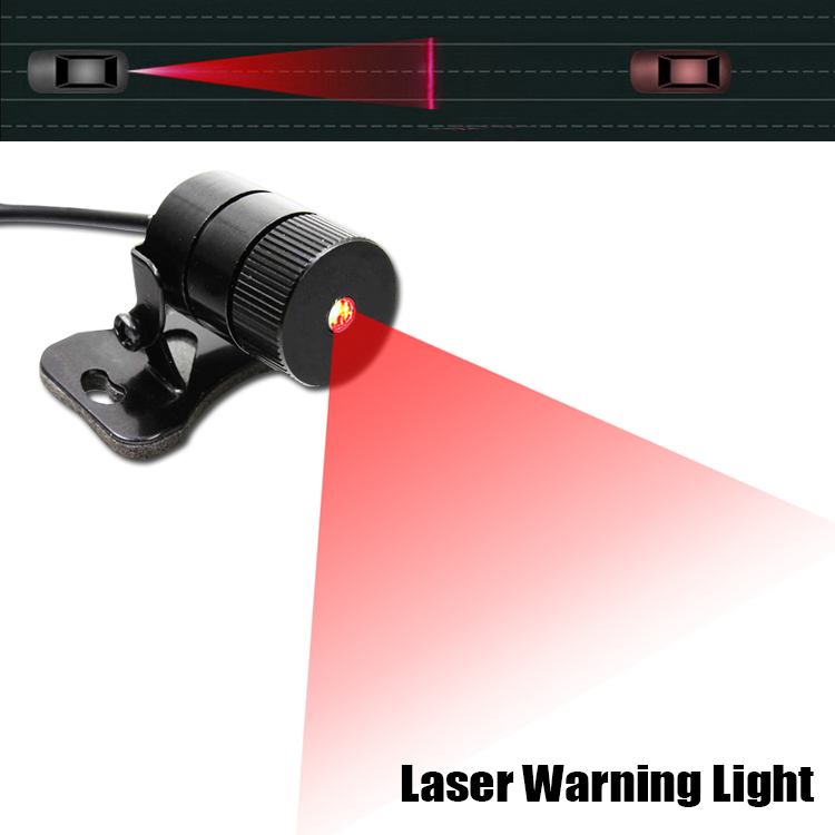 12V Car styling Anti Collision Rear-end Car Laser Tail led Fog Light Auto Brake auto Parking Lamp Rearing car Warning Light<br><br>Aliexpress