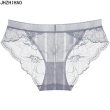 Buy Sexy briefs high quality underwear women g string tanga panty culotte femme bas ropa interior femenina lingerie cueca panties