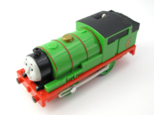 Electric Thomas Train T104E PERCY Thomas And Friends Trackmaster Magnetic Tomas Truck Locomotive Engine Railway Toys for Boys(China)