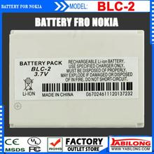 Sale! Full Capacity 950mAh BLC-2 Mobile Phone Batteries Battery for Nokia 3310 3330 3350 3530 6650 6800 3315  3510