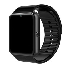 Hiwego Smart Watch Android GT08 Clock With Sim Card Slot Push Message Bluetooth Connectivity Android Phone PK DZ09 Smartwatch
