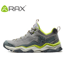 2016 Rax Men Trail Running Shoes Breathable Running Sneakers Women Outdoor Sport Athletic Shoes Men Trainers Chaussures Hombre