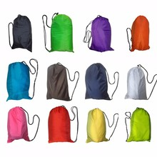 250*70cm Fast Inflatable Air Sleeping Bag Sofa Air Bed Lazy Bag Laybag Chair Couch Lounger Saco de dormir