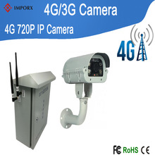 High Quality 720P Wireless WiFi IP Camera Outdoor PTZ   Waterproof  H.264 HD CCTV Security Camera