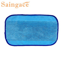 Saingace Mopping Cloths 10 Wet + 10 Dry For iRobot Braava 380 380t 320 Mint 4200 4205 u61209