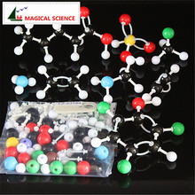 184pc Molecular structure Model Set new Organic & Inorganic Chemistry models kit for Student Teacher Teaching Tool free shipping