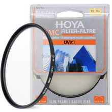 82mm Hoya HMC UV (C) Slim Digital SLR Lens Filter As Kenko B+W