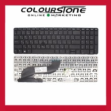 Brand New Laptop Russian Keyboard for HP probook 650 G1 655 G1 keyboard with point sticker without frame 6037B0088322