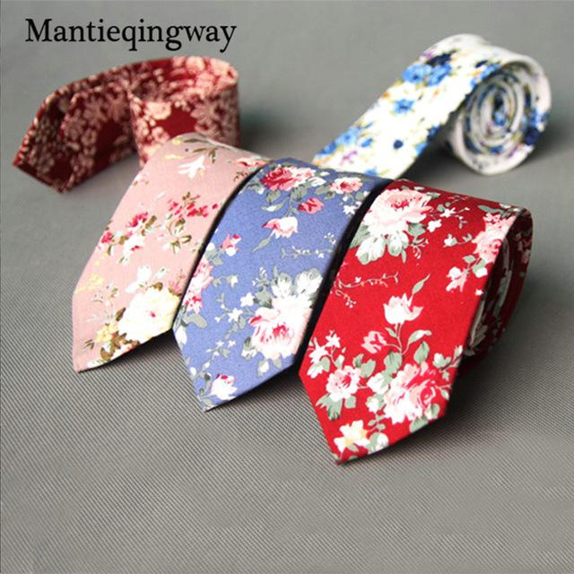 Mantieqingway-Business-Groom-Wedding-Floral-Ties-Cotton-Men-Print-Skinny-Slim-Neck-Ties-Gravatas-Slim-Suits.jpg_640x640