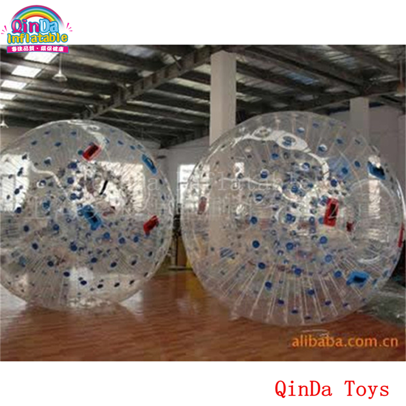 inflatable zorb ball22