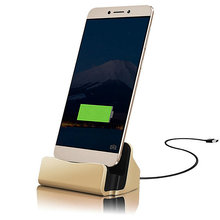 USB 3.1 Type C Male Charging Sync Dock Stand Charger for for Samsung Galaxy For Other Android Phones Type-C(China)