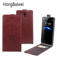 Buy HongBaiwei Homtom HT3 Pro Case Luxury Leather Printed Eiffel Tower Flip Card Slot Phone Case Cover Homtom HT3 Pro HT3 for $3.98 in AliExpress store