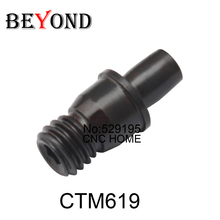 CTM619, Turning Tool Holder Accessories,use A Fixed Insert And Shim pin(China)
