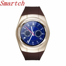 Smartch Style T60 Smart Watch Mobile Phone Insert Card Waterproof Watch with Touch Screen Positioning Function Smart Wearing Dev(China)