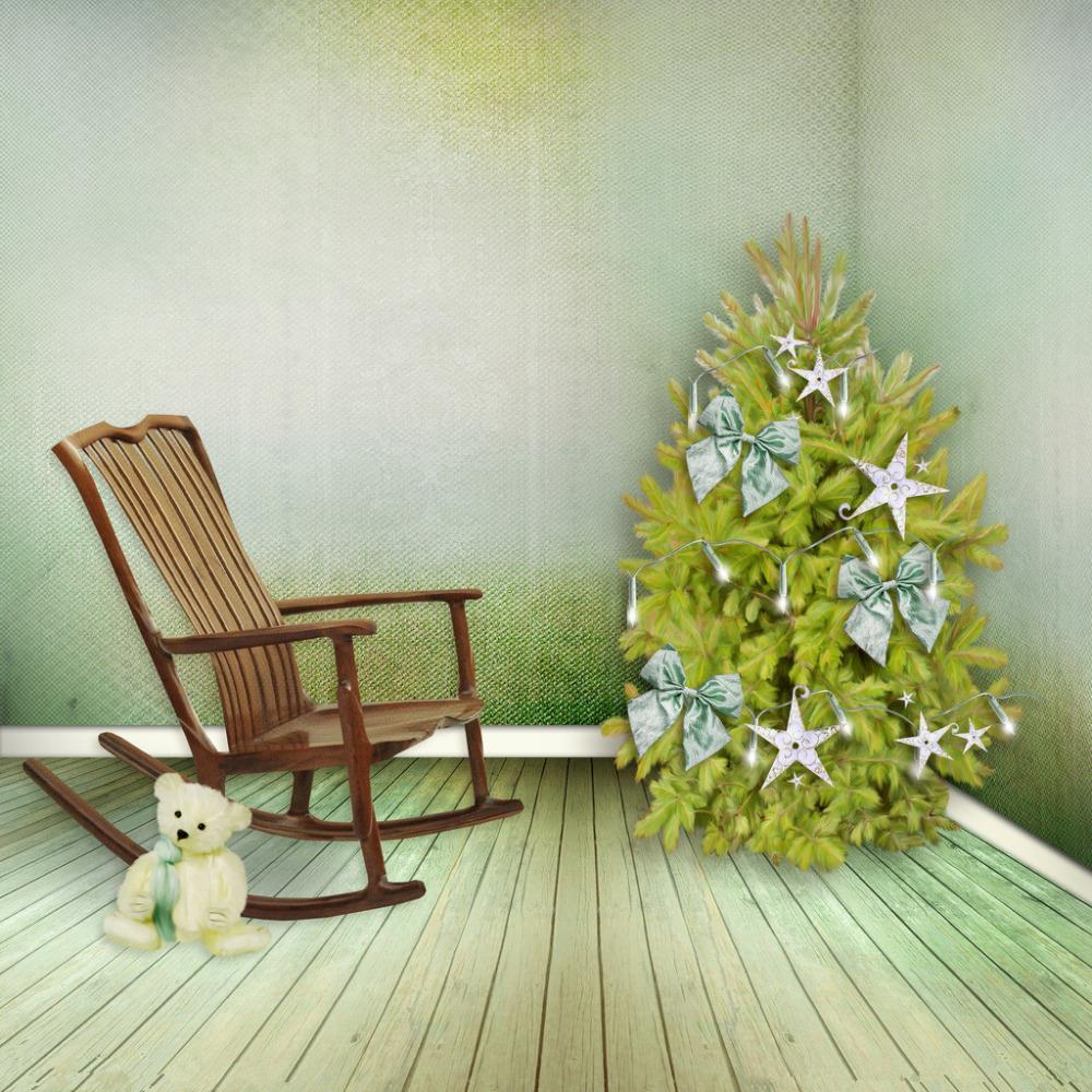 10x10ft Christmas theme Vinyl Custom Photography Backdrops Props Studio Background S-2135<br>