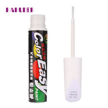 Car Coat Paint Pen Colors Auto Touch Up Scratch Clear Repair Remover Remove Tool styling hot new drop shipping 17july 31