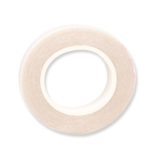 NEW 1cmx3m Dedicated Roll Strong Adhesive Double Side Tape for Hair Extension(China)