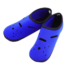 High 1pair Quick Dry Non-slip Seaside Beach Shoes Fins Snorkeling Diving Swimming Socks Boots Wetsuit Prevent Scratched