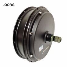 V3 50H Magnet height 72V 3000W Electric Bike Brushless Hub Motor 10KW Peak Power Electric Motorcycle BLDC 5KW 205 Spoke Motor