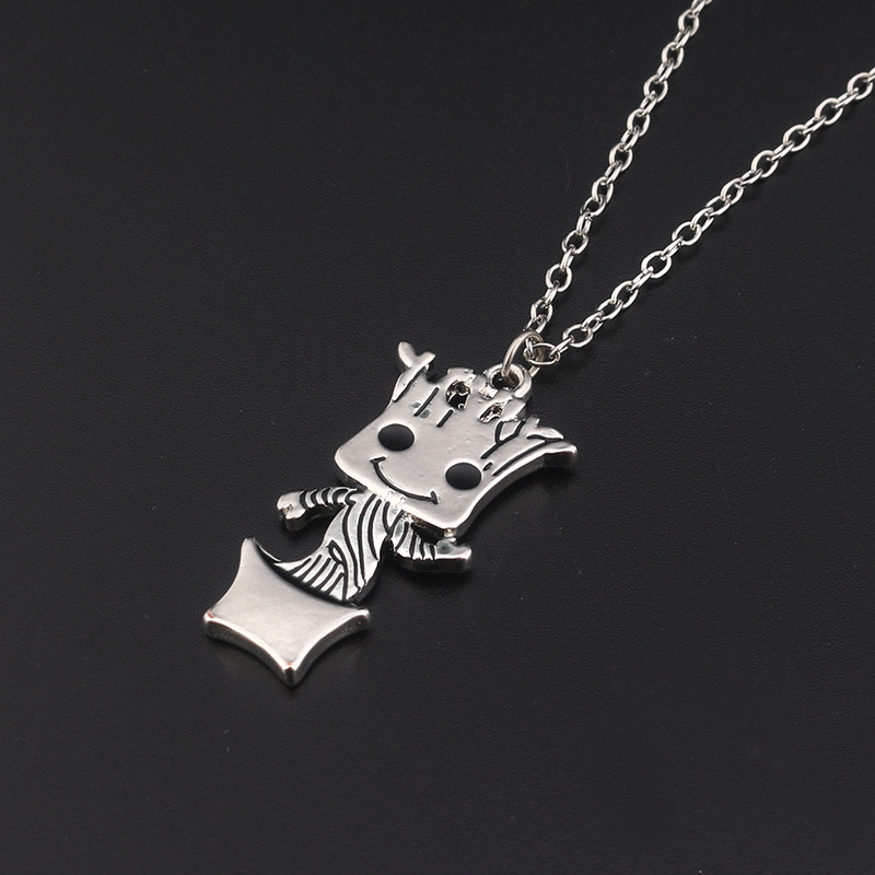 The-Baby-Groot-Necklace-Pendant-Avengers-Infinity-War-Movie-Cosplay-Jewelry-Drop-Shipping (2)