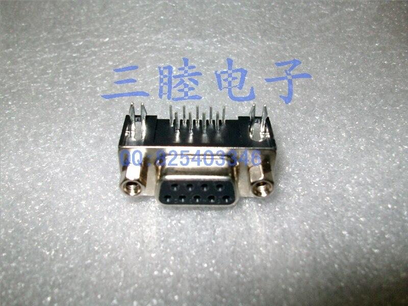 Dr9 looper dr-9 p db9 rs232 socket connector<br><br>Aliexpress