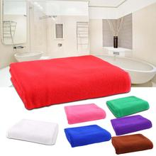 25*25cm Wholesale Square Candy Color Face Hand Car Cloth Towels Practical Luxury Soft Fiber Cotton House Cleaning Towel Hot PML