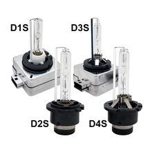 D1S D2S D3S D4S Replacement HID Xenon Bulbs 12V 35W Car Auto Xenon Headlight lamp 4300K 5000K 6000K 8000K 10000K 12000k(China)