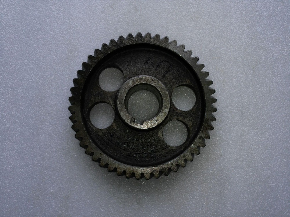 Fengshou FS184 tractor with J285T,IL212ICAF, the camshaft timing gear , part number: J285.03.102a<br>