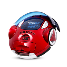 all intelligent sweeping robots home automatic one machine vacuum cleaner mopping machine TP-AVC702