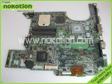 443778-001 443776-001 LAPTOP MOTHERBOARD for HP PAVILION DV6000 main board DDR2 nvdia GeForce Go 6150 DDR2 100% tested