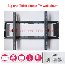 32inch 37inch 46inch 50inch 65inch tiltable lcd tv wall mount swivel led tv bracket shelf