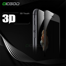 Buy Oicgoo 9H Tempered Glass iPhone 7 7 plus Screen Protector Premium Ultra-thin Full Cover iPhone 6 6s plus Protective Film for $1.17 in AliExpress store